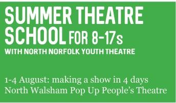 Summer Theatre School TN