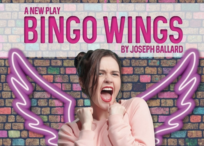 Bingo Wings poster