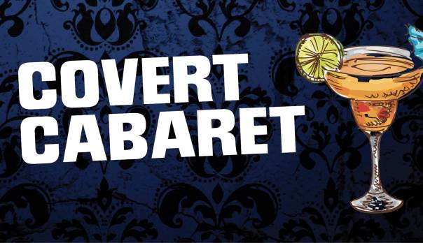 Covert Cabaret 2018 TN