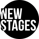 New Stages logo black Vector copy transparent text.png